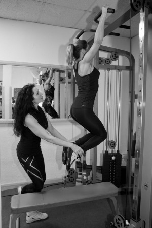 Fit Freedom Personal Training