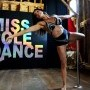 Pole Fitness from Fit Freedom