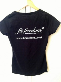 Fit Freedom T-Shirt