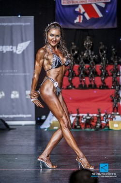LIvia at BNBF Welsh