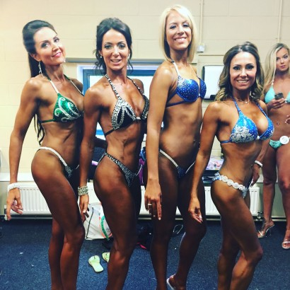 Ultimate Fitness Events European Championships