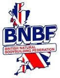 BNBF Figure Competition - Sunday 23rd June