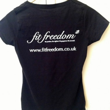 Fit Freedom T-shirts