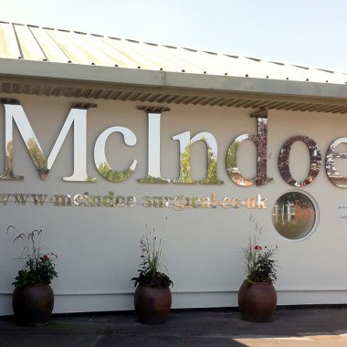 McIndoe Surgical Centre