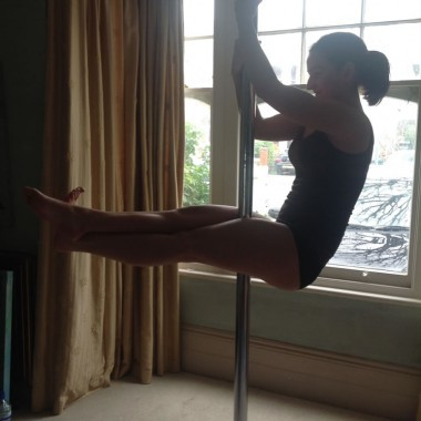 Pole Fitness continues to be popular in 2014